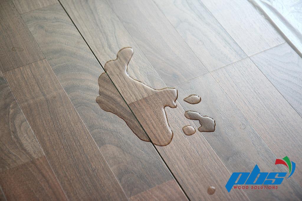 Sàn gỗ chống ngấm nước
