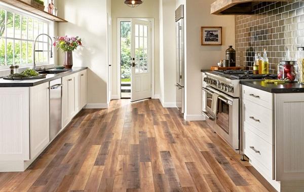 Bảng giá một số mẫu sàn gỗ công nghiệp bán chạy nhất nửa cuối năm 2019