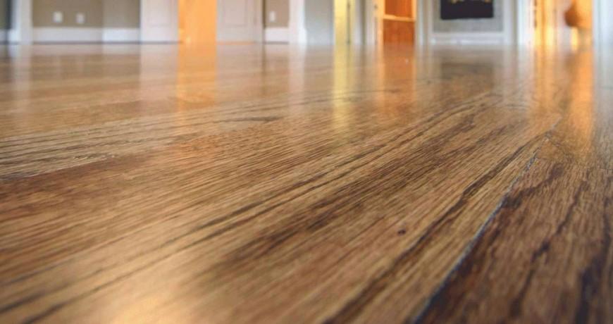 Nguyên tắc vàng khi lựa chọn màu sắc để lắp sàn gỗ