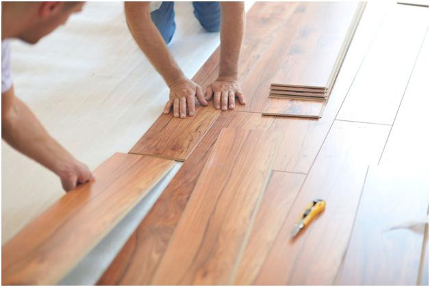 Những nguyên tắc vàng cần biết khi lắp sàn gỗ cho ngôi nhà của bạn