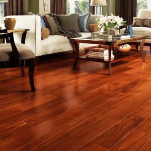 Mách bạn cách nhận biết đơn vị bán sàn gỗ công nghiệp uy tín